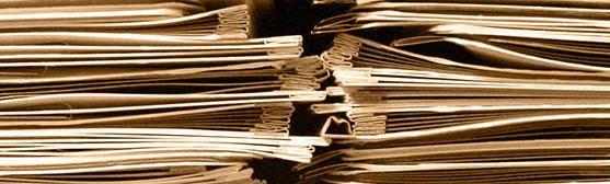 Manuscript Files Image