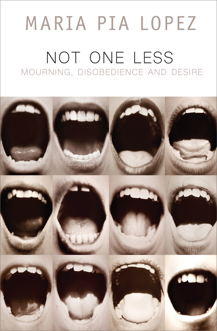 Conversation on Not One Less: Mourning, Disobedience, and Desire